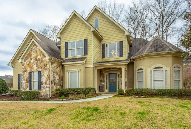 4169 Obar Dr, Chattanooga, TN 37419 (MLS #1313986) :: The Edrington Team