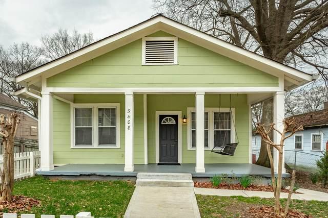5408 Saint Elmo Ave, Chattanooga, TN 37409 (MLS #1314079) :: The Edrington Team
