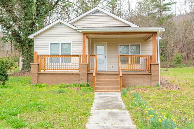 179 Pearson Dr, Dalton, GA 30720 (MLS #1314081) :: Keller Williams Realty | Barry and Diane Evans - The Evans Group