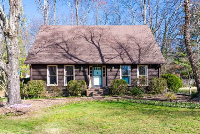 310 Henry Ln, Lookout Mountain, GA 30750 (MLS #1314197) :: Keller Williams Realty   Barry and Diane Evans - The Evans Group