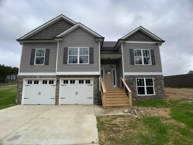 1693 Billingsley Rd, Soddy Daisy, TN 37379 (MLS #1314249) :: Chattanooga Property Shop