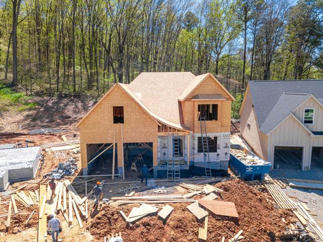 9847 Trestle Cir Lot #40, Ooltewah, TN 37363 (MLS #1314261) :: Keller Williams Realty | Barry and Diane Evans - The Evans Group