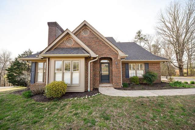 5826 Mountain Pass Dr, Ooltewah, TN 37363 (MLS #1314327) :: Chattanooga Property Shop