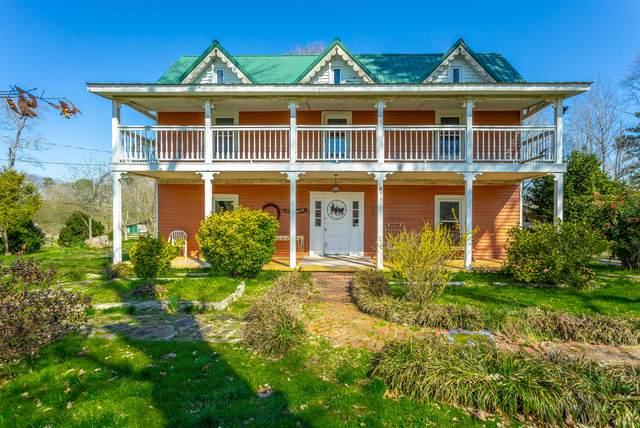 1315 Lake Howard Rd, Lafayette, GA 30728 (MLS #1314363) :: Chattanooga Property Shop