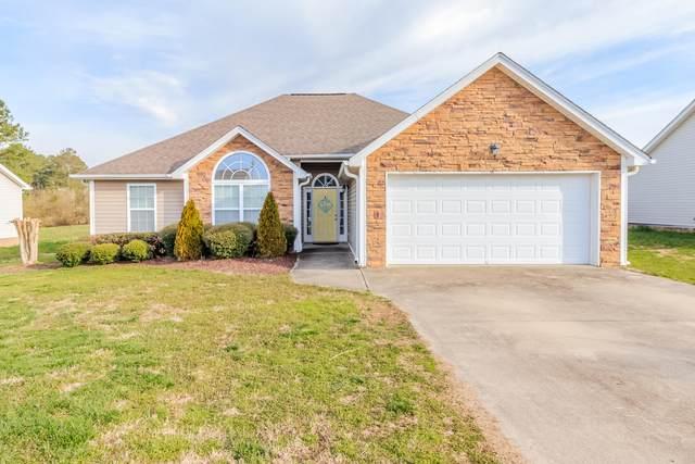 88 Dove Dr, Lafayette, GA 30728 (MLS #1314534) :: Chattanooga Property Shop