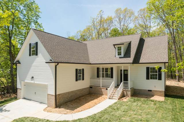 7117 Ron Rd Lot 27, Ooltewah, TN 37363 (MLS #1314932) :: Keller Williams Realty   Barry and Diane Evans - The Evans Group