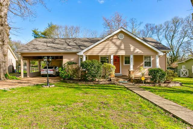 856 Kentucky Ave, Signal Mountain, TN 37377 (MLS #1315236) :: Keller Williams Realty | Barry and Diane Evans - The Evans Group