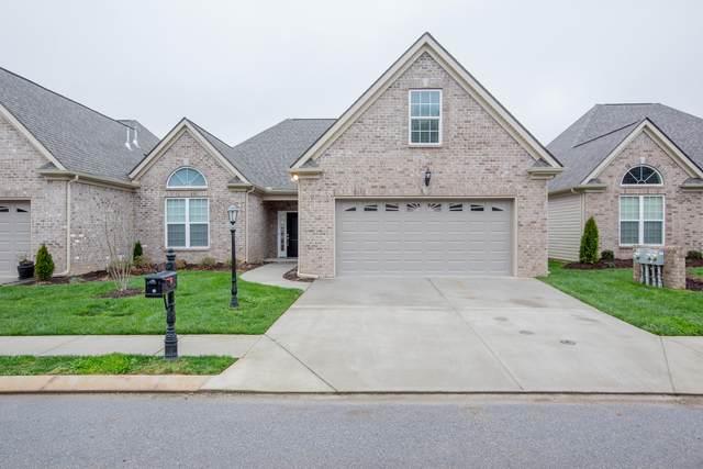 7141 Potomac River Dr Lot# 587, Hixson, TN 37343 (MLS #1315267) :: Chattanooga Property Shop