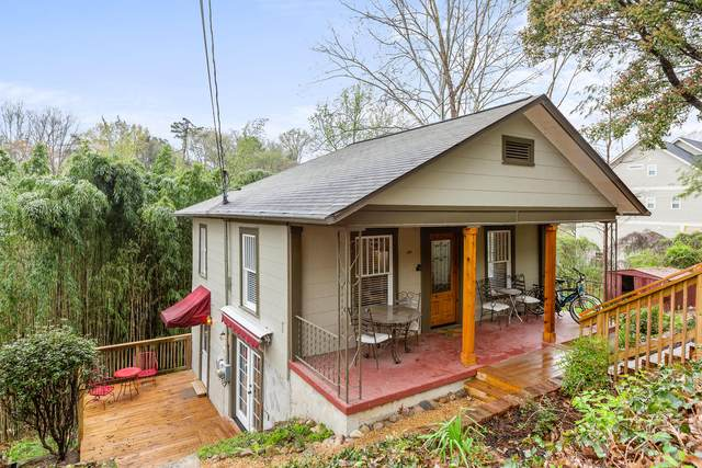 305 Thompson St, Chattanooga, TN 37405 (MLS #1315293) :: Keller Williams Realty | Barry and Diane Evans - The Evans Group