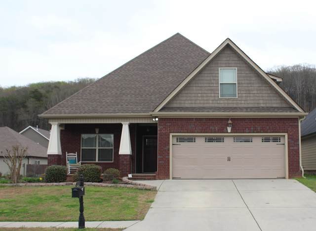 5590 Bungalow Cir, Hixson, TN 37343 (MLS #1315304) :: Keller Williams Realty | Barry and Diane Evans - The Evans Group