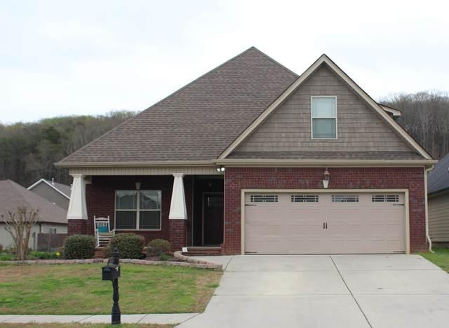 5590 Bungalow Cir, Hixson, TN 37343 (MLS #1315304) :: Chattanooga Property Shop