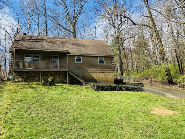 726 Lancaster Dr, Signal Mountain, TN 37377 (MLS #1315364) :: Keller Williams Realty | Barry and Diane Evans - The Evans Group
