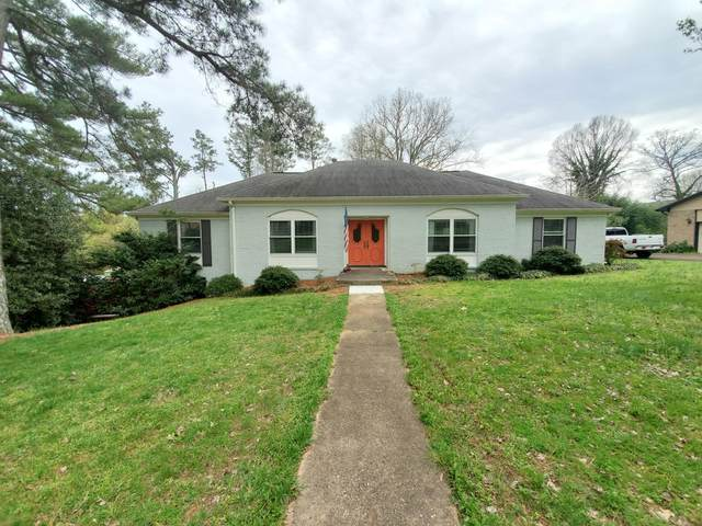 4718 Robinwood Dr, Chattanooga, TN 37416 (MLS #1315432) :: The Robinson Team