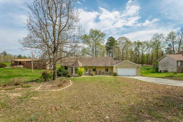 4244 Pattentown Rd, Ooltewah, TN 37363 (MLS #1315441) :: The Robinson Team