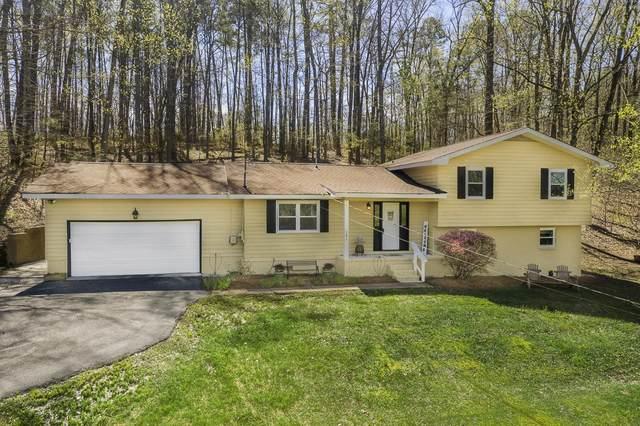 385 Indian Mound Rd, Ringgold, GA 30736 (MLS #1315451) :: The Mark Hite Team