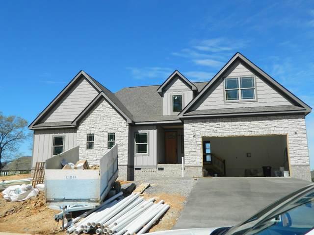 6307 Cashmere Ln #109, Harrison, TN 37341 (MLS #1315484) :: Chattanooga Property Shop