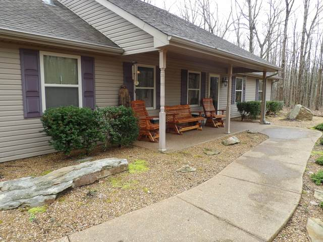 229 Jason Rd, Pikeville, TN 37367 (MLS #1315489) :: Chattanooga Property Shop