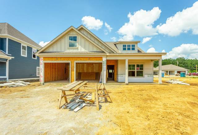 158 Country Cove Dr, Rossville, GA 30741 (MLS #1315526) :: The Robinson Team