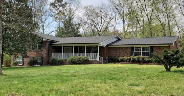 578 Bluebird Cir, Chattanooga, TN 37412 (MLS #1315587) :: Keller Williams Realty | Barry and Diane Evans - The Evans Group