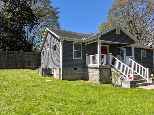 111 Park Ave, Rossville, GA 30741 (MLS #1315616) :: Chattanooga Property Shop