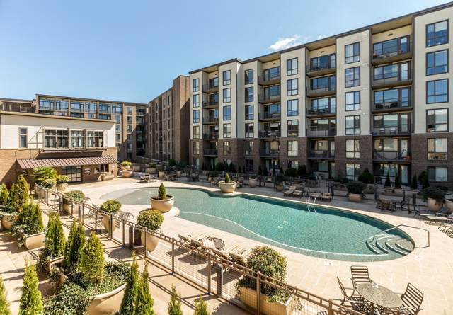 200 Manufacturers Rd Apt 210, Chattanooga, TN 37405 (MLS #1315719) :: Chattanooga Property Shop