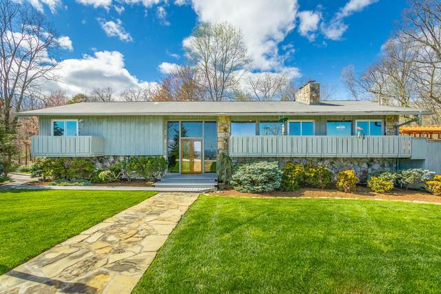 1101 E Brow Rd, Signal Mountain, TN 37377 (MLS #1315745) :: Chattanooga Property Shop