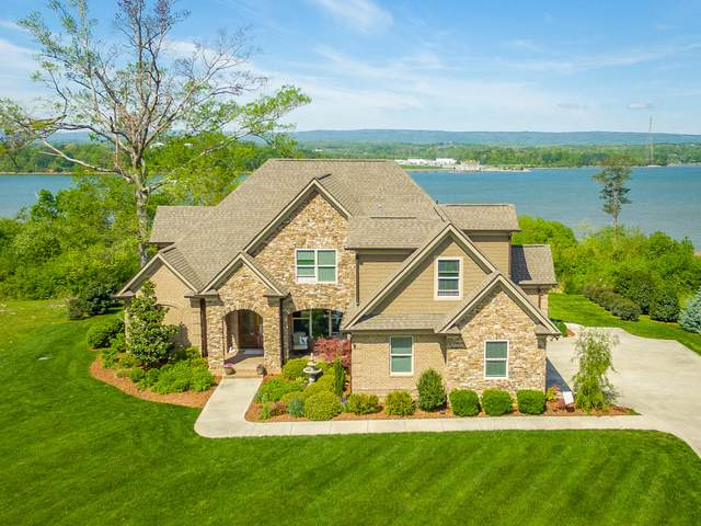 6237 Breezy Hollow Ln, Harrison, TN 37341 (MLS #1315829) :: The Robinson Team