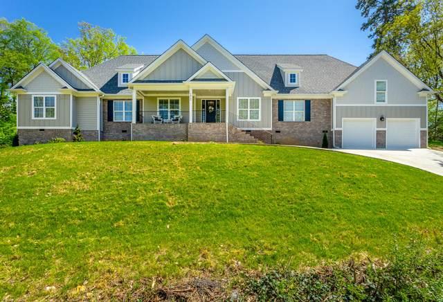 1612 Auburndale Ave, Chattanooga, TN 37415 (MLS #1316016) :: Chattanooga Property Shop