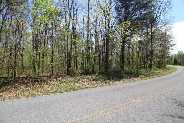 00 Old State Rd, Cloudland, GA 30731 (MLS #1316092) :: Chattanooga Property Shop