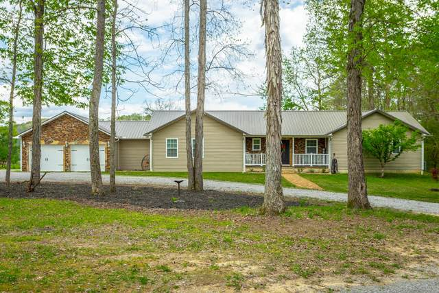 127 S Stone Cir, Dunlap, TN 37327 (MLS #1316111) :: The Weathers Team