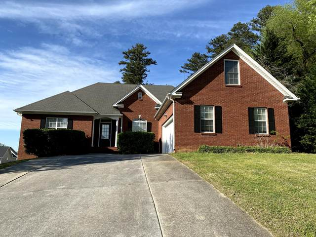 227 Dove Dr, Ringgold, GA 30736 (MLS #1316144) :: Keller Williams Realty | Barry and Diane Evans - The Evans Group