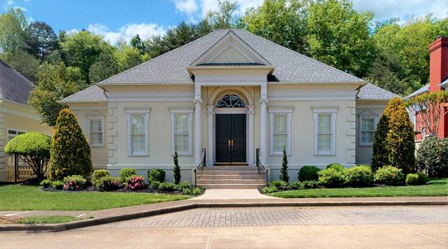 537 Stafford Ave, Cleveland, TN 37312 (MLS #1316447) :: The Chattanooga's Finest | The Group Real Estate Brokerage