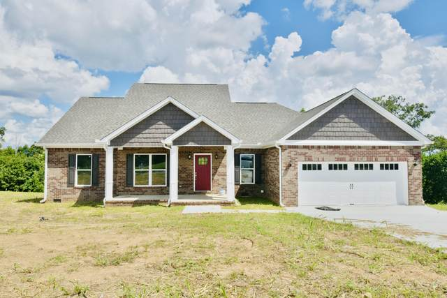 499 Overlook Rd, Dayton, TN 37321 (MLS #1316615) :: Keller Williams Realty | Barry and Diane Evans - The Evans Group