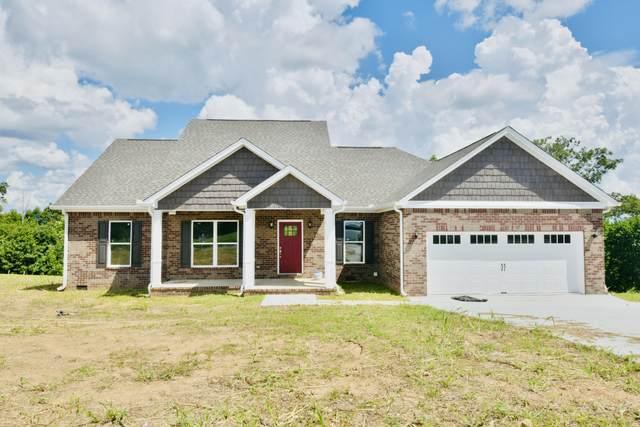 499 Overlook Rd, Dayton, TN 37321 (MLS #1316615) :: The Mark Hite Team