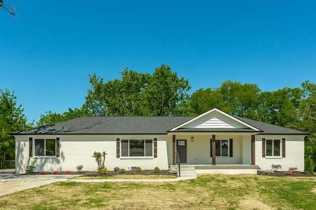 4417 Murray Hills Dr, Chattanooga, TN 37416 (MLS #1316678) :: Chattanooga Property Shop