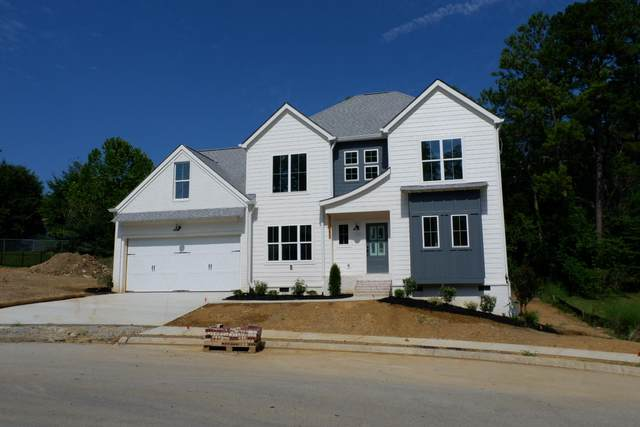 2635 Wendell Way, Chattanooga, TN 37421 (MLS #1316770) :: Smith Property Partners