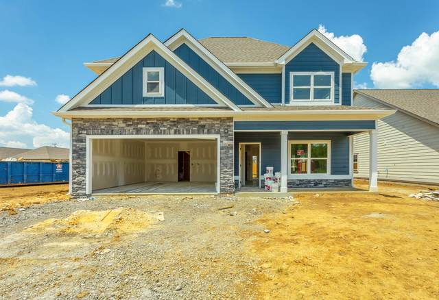 168 Country Cove Dr, Rossville, GA 30741 (MLS #1316779) :: The Robinson Team
