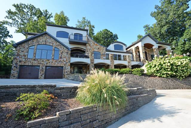 13 Minnekahda Tr, Chattanooga, TN 37405 (MLS #1316840) :: The Chattanooga's Finest | The Group Real Estate Brokerage