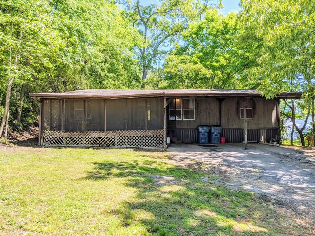 1531 Matherly St, Hixson, TN 37343 (MLS #1317065) :: Keller Williams Realty | Barry and Diane Evans - The Evans Group