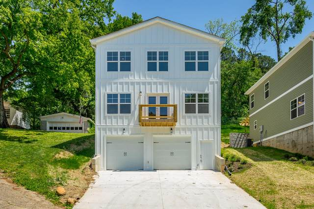 2118 Elder St, Chattanooga, TN 37404 (MLS #1317150) :: Chattanooga Property Shop