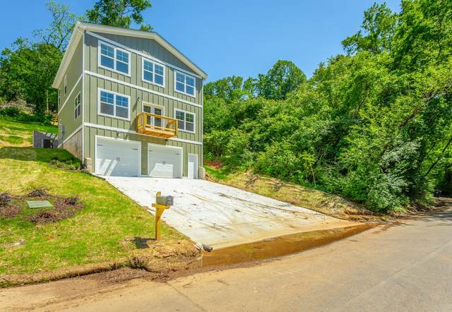 2122 Elder St, Chattanooga, TN 37404 (MLS #1317153) :: Chattanooga Property Shop
