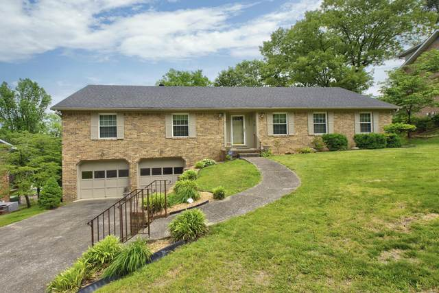 1204 Forest Green Dr, Chattanooga, TN 37412 (MLS #1317245) :: The Mark Hite Team
