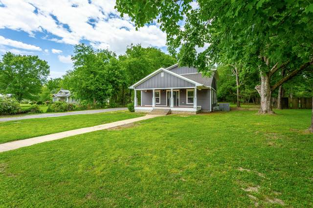 313 19th Street, South Pittsburg, TN 37380 (MLS #1317284) :: Keller Williams Realty | Barry and Diane Evans - The Evans Group