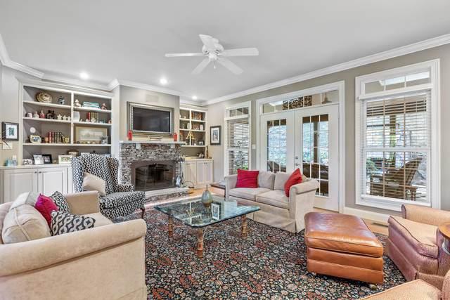 222 Lamplighter Ln, Signal Mountain, TN 37377 (MLS #1317406) :: Chattanooga Property Shop