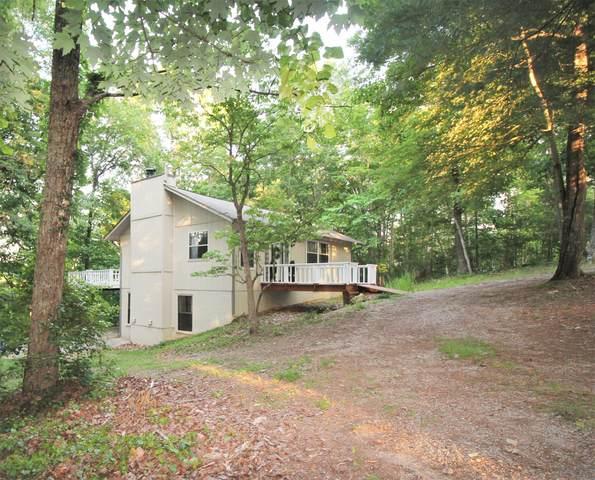509 Chestnut Dr, Spring City, TN 37381 (MLS #1317453) :: Chattanooga Property Shop