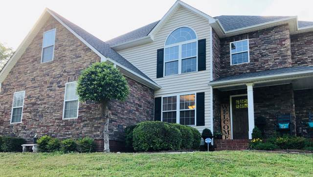 14 Candie Ln, Chickamauga, GA 30707 (MLS #1317573) :: The Weathers Team