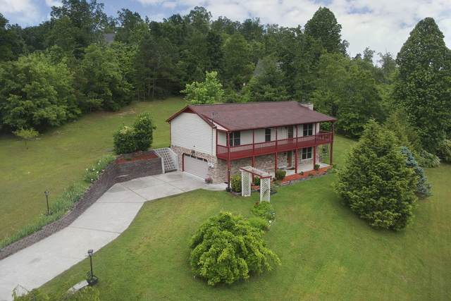 6925 Short Tail Springs Rd, Harrison, TN 37341 (MLS #1318057) :: Denise Murphy with Keller Williams Realty