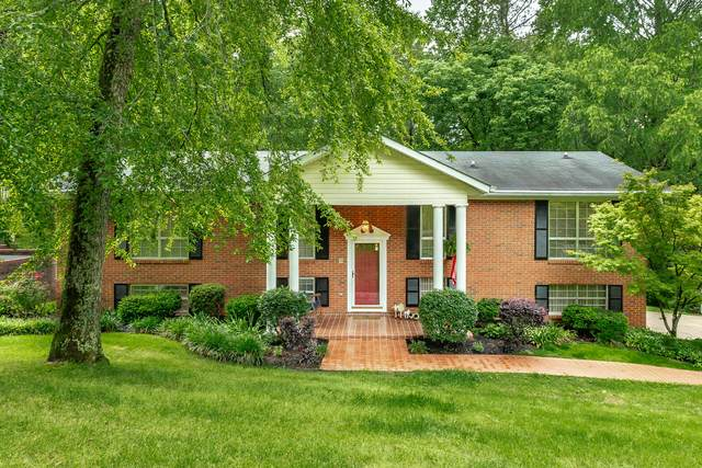 106 La Porte Dr, Chattanooga, TN 37415 (MLS #1318178) :: Keller Williams Realty | Barry and Diane Evans - The Evans Group