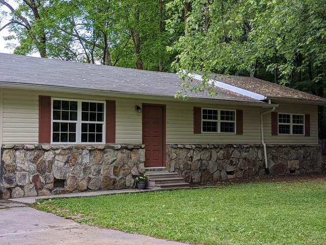 187 Oak St, Spring City, TN 37381 (MLS #1318224) :: Chattanooga Property Shop