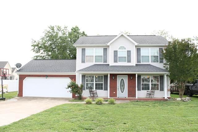 74 Quail Run, Lafayette, GA 30728 (MLS #1318297) :: Chattanooga Property Shop